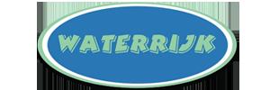 Logo Waterrijk