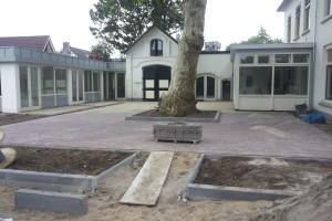Verzorgingstehuis Woudenberg