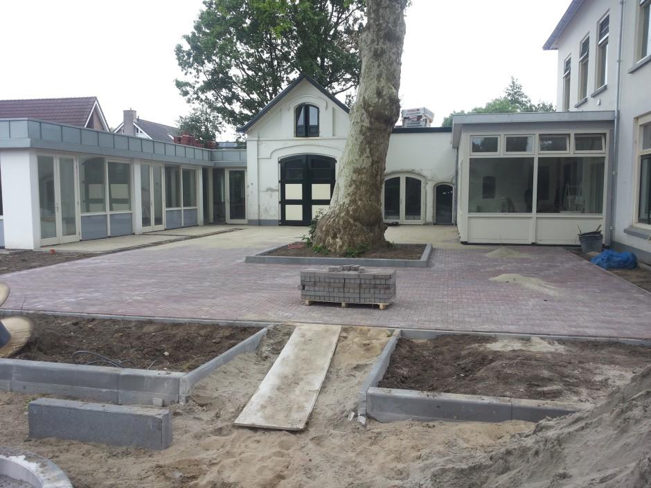 Verzorgingstehuis Woudenberg 8