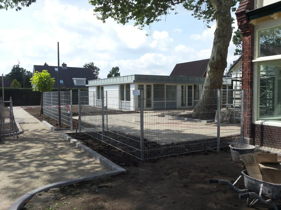 Verzorgingstehuis Woudenberg 17