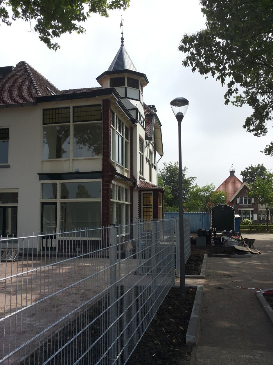 Verzorgingstehuis Woudenberg 18